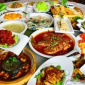 徐州特色美食之地锅