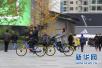 焚烧12辆共享单车 成都一自行车租赁从业者被刑拘