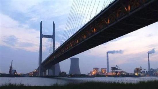 核心提示:届时将成为继奉浦大桥,闵浦大桥,闵浦二桥,轨道交通5号线南