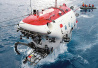 """7000米级载人潜水器""""蛟龙""""号的""""兄弟""""今年出海"""