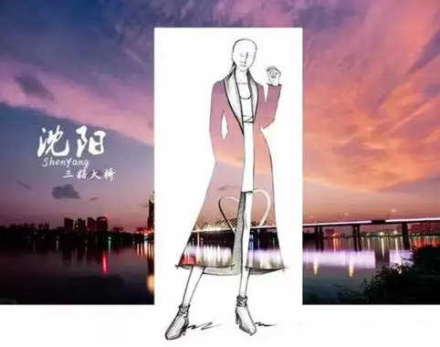 辽宁14城化身美女 把美景穿身上 看大连是啥样?