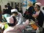 气温骤降儿童感冒扎堆 医生24小时接诊600名孩子