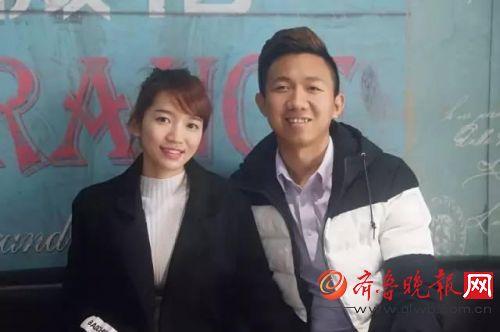 越南美女跟风嫁重庆耙耳朵:幸福惨了 小姐妹组团想嫁