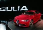价格惊喜!阿尔法·罗密欧Giulia33.08万起