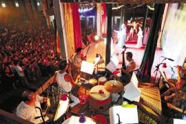 民营剧团扎根乡村流芳田野 每年为上亿基层观众送去欢乐