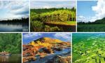 黑龙江省大沾河风景名胜区被列为国家级风景名胜区