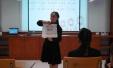泰国东大孔院下设孔子课堂举办汉语教师培训
