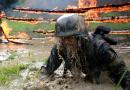 人民日报:战区建设到攻坚阶段需潜心砺剑