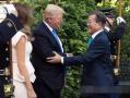 韩媒很困惑:这种时候特朗普为何还要对盟友开枪
