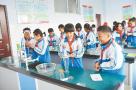 三问科学课进课堂 怎样更科学上好科学课?