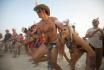 超嗨的沙漠火人节派对:狂喜和死亡并存!