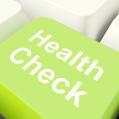 三大行业健康体检数据:公职人员健康状态差