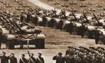 """核武开路!30多年前的苏军演习""""八天攻占欧洲"""""""