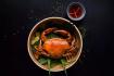你所需要的仪式感 全都藏在秋天的大闸蟹里