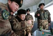 新华社、解放军报长篇综述:《统帅与士兵心连心》