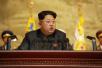 朝鲜劳动党七届二中全会举行 强调加强经济与核武力建设