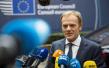 """欧洲理事会主席:欧盟不会为""""无协议脱欧""""做准备"""