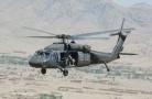 """阿富汗空军接收""""黑鹰""""直升机形成战斗力尚需时日"""