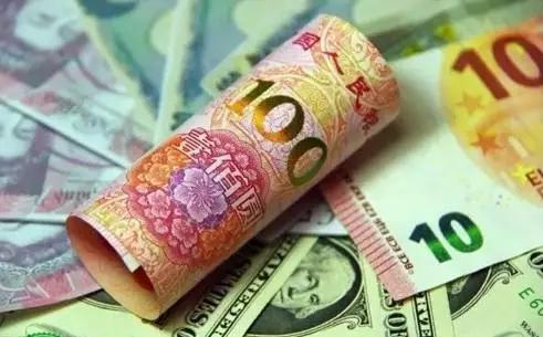 中国在境外有多少资产?1.3亿日本人需1年才能挣到