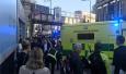 伦敦地铁站爆炸案听证会将开庭 被告系18岁难民