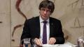 加泰罗尼亚宣布暂停独立 西班牙周六启动接管程序