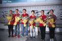 中国数独队首在境外获世锦赛团体冠军 平均年龄17岁