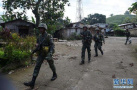 菲国防部长称马拉维战事结束 感谢中国等国家