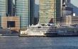 """香港最新旅游景点""""海运观点""""观景台对外开放"""