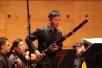 杭州爱乐乐团4天演6场普及音乐会,市民直夸是教科书级别