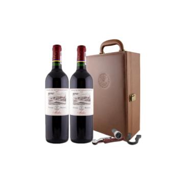 拉菲珍藏珍酿葡萄酒
