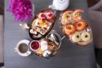 杭州十大最优雅下午茶,让我们把生命浪费在美好的时光里!