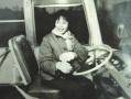 成都首代女公交司机