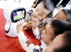对这个产业 杭州把它当作17年前的电子商务……