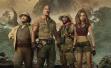《勇敢者游戏:决战丛林》刷爆全网 影迷求定档