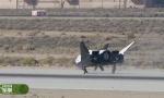美国高空扔飞机测试