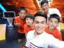 """中国""""体坛奥斯卡""""提名公布 十个大奖浙籍运动员入围八个"""