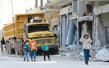 """叙利亚和平进程出现""""窗口期"""""""