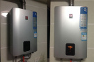 冬季燃气热水器问题频发 当心一氧化碳中毒