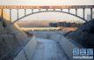 滨州南水北调配套工程调引400万方长江水