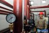 烟台市区正式供暖22天 5天查处8户私自放水用户