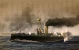 域外叙史、时事入史与甲午战争史的早期表达