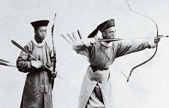 150年前中国日本两国士兵