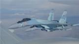 美俄军机在叙利亚上空再次过招