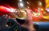 朋友酒驾被查他开车去救 忘了自己也是酒驾还没驾照