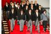 安倍内阁成员公布资产 日本副首相麻生资产最多