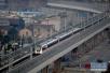 无需装修、跨高速施工 济南首条地铁高架段今日贯通