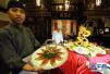 北京老字号年夜饭最早一年前预订 外卖套餐渐增