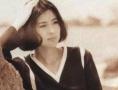 央视名嘴倪萍20岁青涩照