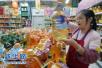 12月下旬青岛食品价格以涨为主 黄瓜涨幅最大