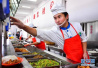 """蓬莱市市场监管局全面启动""""食安护佳节"""" 行动"""